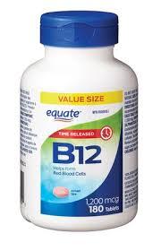 <b>Vitamin B12</b> | Walmart Canada