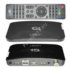 <b>Медиаплеер Galaxy Innovations</b> Uni 2+ купить в интернет ...