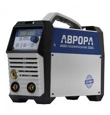 <b>Сварочный</b> аппарат Aurora <b>Динамика</b> 200 (TIG, MIG/MAG, MMA ...