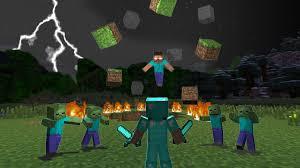 Resultado de imagen de imagenes de minecraft