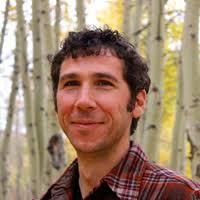 Eric M  White  Research Social Scientist