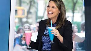 savannah guthrie reveals her baby s gender it s a com