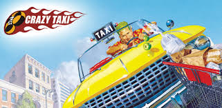 <b>Crazy</b> Taxi Classic - Apps on Google Play
