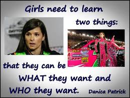 Nascar Girl Quotes. QuotesGram via Relatably.com