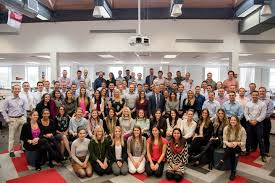 the best companies for consulting and professional services best workplaces for consulting 2017 alku