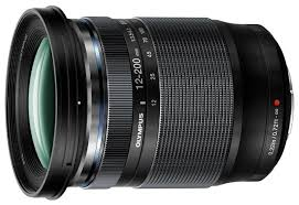 <b>Объектив Olympus ED</b> 12-200mm f/3.5-6.3 <b>M</b>.<b>Zuiko Digital</b> ...