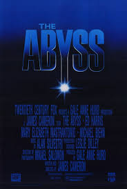 Image result for the abyss movie
