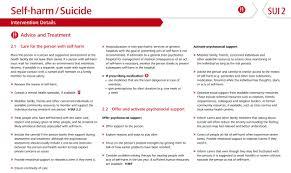 major depressive disorder world health organization depression treatment guidelines