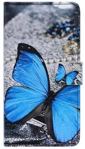 Bfun Packing Beautiful Butterfly Wallet Leather Cover ... - Amazon.com