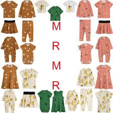 <b>Kids</b> Clothes <b>Set 2019 Spring</b> Summer StRafina MR <b>Boys</b> Girls Top ...