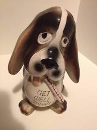1966 г <b>рубенс</b> Япония выздоравливай Бассет-хаунд собака ...