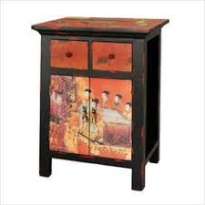 asian style furniture this antique replica is carefully distressed to resemble actual chinese furnishings from centuries before amazoncom oriental furniture korean antique style liquor