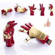 <b>Hot The avengers Iron</b> Man USB Flash Drive 128GB 64GB 32GB ...