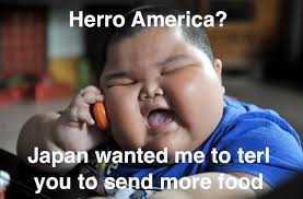 Fat Chinese kid meme (pic) (srs potential) - Bodybuilding.com Forums via Relatably.com