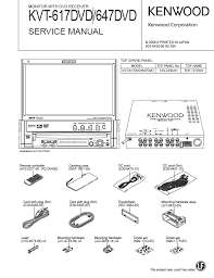 wiring diagram for a kenwood kvt 514 the wiring diagram wiring diagram for kenwood kvt 617dvd wiring wiring wiring diagram