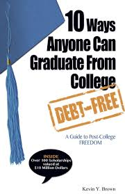 cheap college graduate hat college graduate hat deals on get quotations middot 10 ways anyone can graduate from college debt a guide to post college