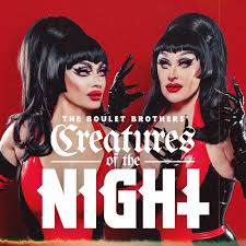 The Boulet Brothers' Creatures of the Night