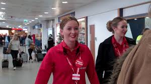 from role play to real life tourism students secure careers newark college students put skills and experience from their studies to use as they enjoy exciting careers at east midlands airport