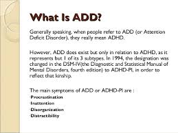Image result for add adhd