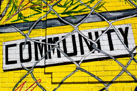 social darwinism detachment from community accountability in gated community