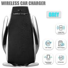 Car automatic induction charging clip Sale, Price & Reviews ...