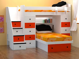 bunk bed furniture for the best space saver 16 interesting space saver beds for kids picture idea bedroom photo 4 space saver