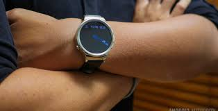 <b>Original Huawei Watch</b> to get Android Wear 2.0 update this month ...