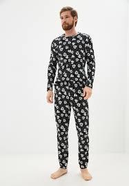 <b>Пижама</b> Tezenis <b>Mickey Mouse</b> купить за 2 040 ₽ в интернет ...