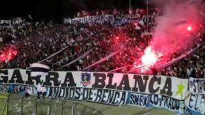 Resultado de imagen para Barras Bravas, Chile