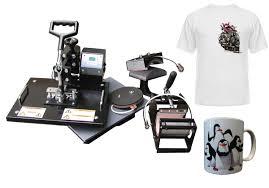 Основные виды и способы печати по ткани