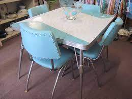 1950 Dining Room Furniture 1950 Retro Kitchen Table Chairs 67 Ideas Photos On 1950 Retro