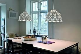 hanging dining room light with good modern hanging light for dining room home best best lighting for dining room