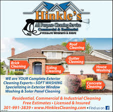 hinkle s all purpose cleaning service we are your complete hinkle s all purpose cleaning service home garden ads from herald mail media