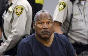 Pasco man says O.J. Simpson was at the scene of the murder