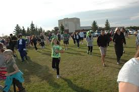 mysts stsexpress strathcona tweedsmuir school terry fox run