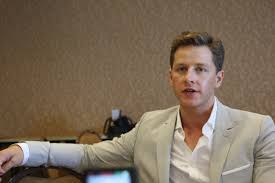 once upon a time josh dallas video interview confessions of a get ready to splash into neverland the introduction of the first new world since storybrooke and fairytale land josh dallas teases a third season