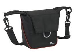 <b>Lowepro Compact Courier</b> 80 Black Camera Bag in Celbridge ...