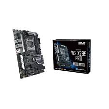 <b>WS X299</b> PRO | Servers & Workstations | <b>ASUS</b> Global