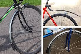 Fenders Sporting Goods <b>1 Pair Mountain Bike</b> Road Bicycle Front ...
