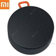 Original Xiaomi Outdoor <b>Bluetooth</b> Speaker Mini Portable Wireless ...