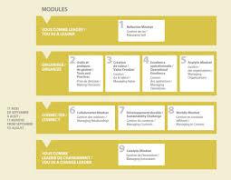 pedagogical approach emba mcgill hec montréal modules emba structure