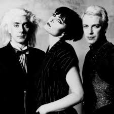 <b>Siouxsie and the Banshees</b> Lyrics, Songs, and Albums | Genius