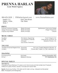 modeling portfolio how to make a child actor resume how to create resumes model resume templates engg model resumes trust how to make a baby modeling resume