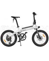 Купить <b>Электровелосипед Xiaomi Himo</b> С20 Electric Power ...
