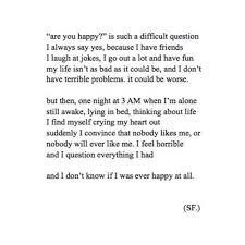 Depressing Society Quotes. QuotesGram
