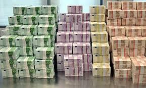 Resultado de imagem para fotos de dinheiro euros