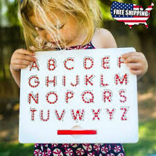 NEW Ms. Mona's Magnetic <b>Alphabet</b> Learner - <b>Free Shipping</b>   eBay