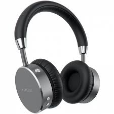 Купить <b>наушники satechi aluminum</b> wireless <b>headphones</b> серый ...