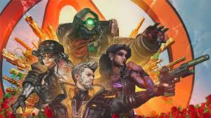 Borderlands 3 classes: all the new Borderlands 3 Vault Hunters listed