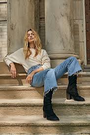 Womens Flare Jeans & <b>Bell Bottom</b> Jeans | Free People